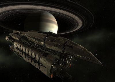 EVE Online, amarr, abbadon - related desktop wallpaper