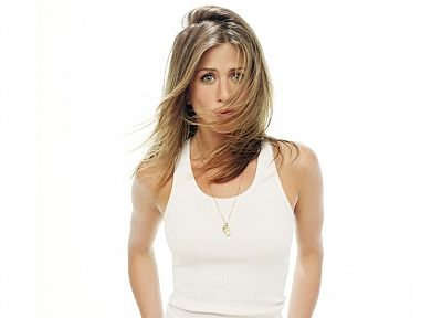 women, actress, Jennifer Aniston - random desktop wallpaper