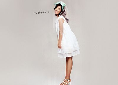 women, Girls Generation SNSD, celebrity, Kwon Yuri, K-Pop, simple background - related desktop wallpaper
