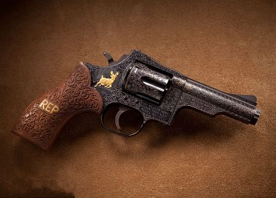 guns, Magnum, Dan Wesson Firearms - random desktop wallpaper