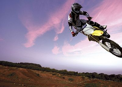 cross, Suzuki, vehicles, Suzuki RM-Z250, motorbikes, motorcycles - random desktop wallpaper