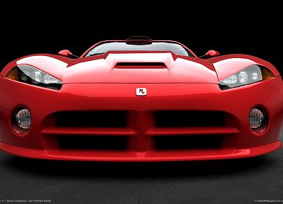 cars, Rockstar Games, vehicles, front view - related desktop wallpaper