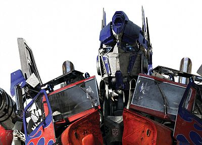 Optimus Prime, Transformers - related desktop wallpaper