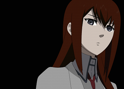 Steins;Gate, Makise Kurisu, anime girls - desktop wallpaper