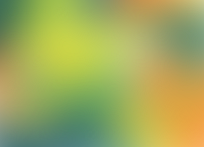 green, minimalistic, gaussian blur - random desktop wallpaper