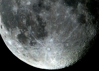 outer space, Moon - related desktop wallpaper
