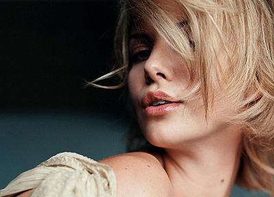 women, actress, models, Charlize Theron - desktop wallpaper