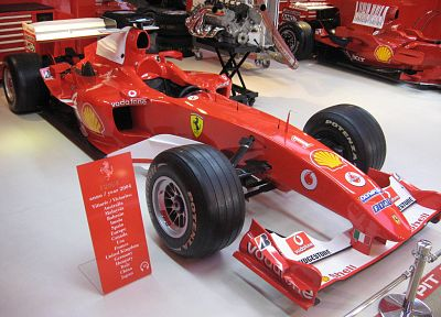 Ferrari, Italy, museum, races, racing cars - random desktop wallpaper