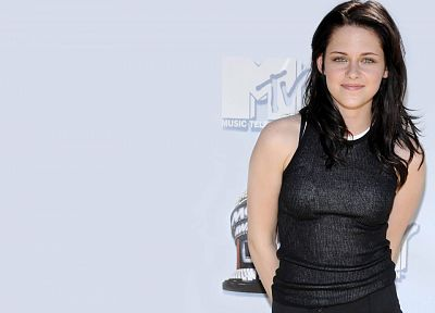 women, Kristen Stewart, actress - random desktop wallpaper