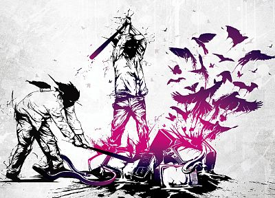 Three Days Grace, album covers - related desktop wallpaper
