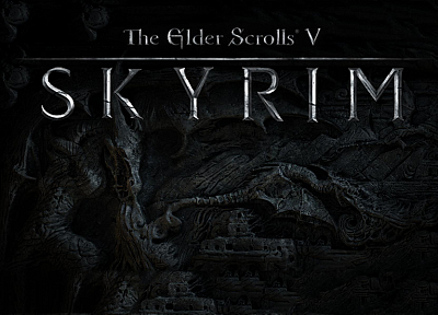 The Elder Scrolls, The Elder Scrolls V: Skyrim - related desktop wallpaper