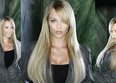 Laura Vandervoort - random desktop wallpaper