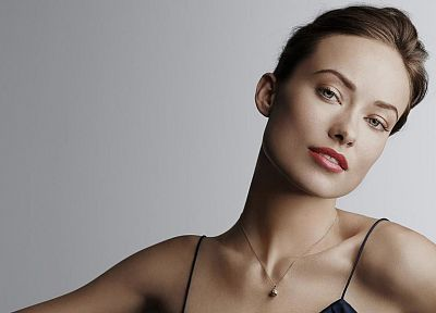 women, actress, models, Olivia Wilde - random desktop wallpaper