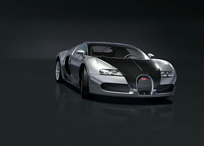 cars, Bugatti Veyron, vehicles - desktop wallpaper