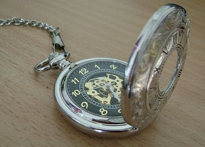 pocket watch, watches, timepiece - desktop wallpaper
