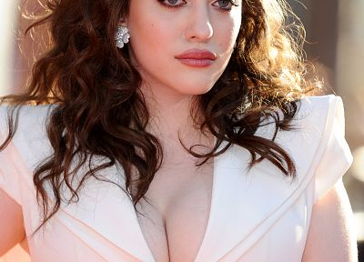 Kat Dennings - random desktop wallpaper