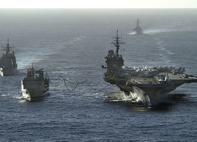 military, ships, navy, vehicles, aircraft carriers - related desktop wallpaper