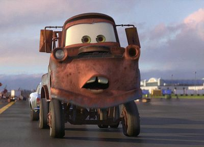 cartoons, Pixar, Disney Company, Cars 2 - related desktop wallpaper