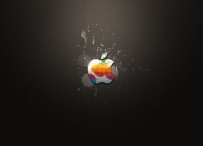 Apple Inc., iMac - desktop wallpaper
