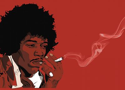 music, Jimi Hendrix - random desktop wallpaper