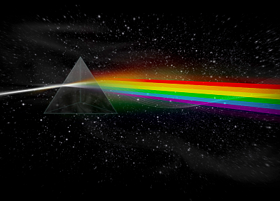 Pink Floyd, The Dark Side Of The Moon - desktop wallpaper