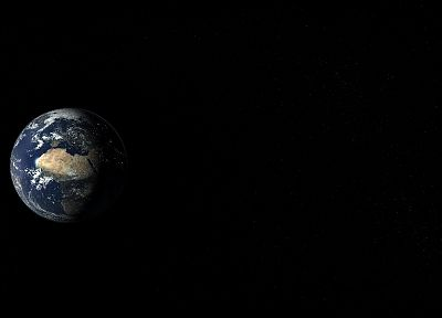 outer space, Earth - related desktop wallpaper