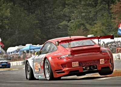 Porsche, racing, races, racing cars - random desktop wallpaper