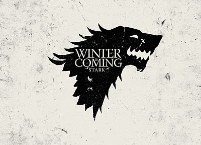 Game of Thrones, TV series, Winter is Coming, arms, House Stark - random desktop wallpaper
