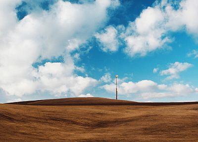 landscapes, nature, fields, skyscapes - related desktop wallpaper