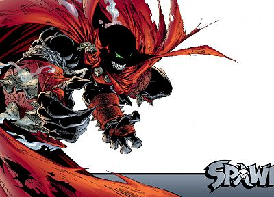 Spawn - related desktop wallpaper