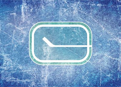 hockey, Vancouver Canucks - random desktop wallpaper