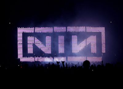 Nine Inch Nails - related desktop wallpaper