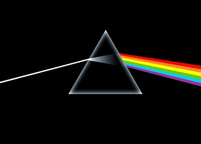 Pink Floyd, prism, The Dark Side Of The Moon - random desktop wallpaper