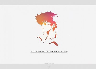 Cowboy Bebop, Spike Spiegel - desktop wallpaper