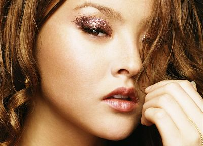 Devon Aoki - random desktop wallpaper