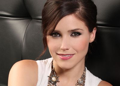 women, actress, Sophia Bush - related desktop wallpaper