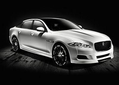 white, cars, Jaguar, vehicles - related desktop wallpaper