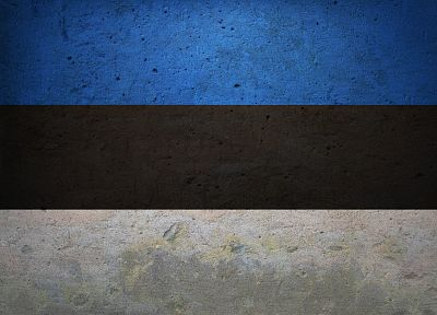 flags, Estonia - random desktop wallpaper