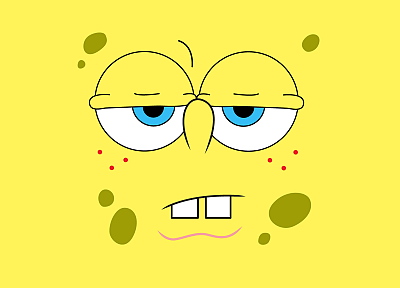 SpongeBob SquarePants - random desktop wallpaper