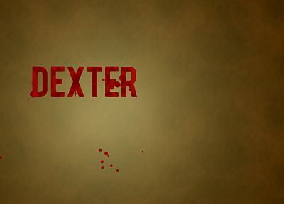 Dexter - random desktop wallpaper