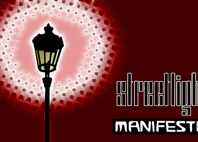 streetlight manifesto - random desktop wallpaper