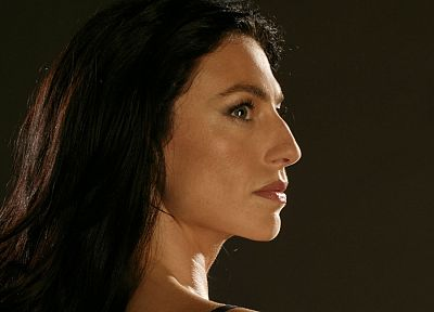 Farscape, Claudia Black - random desktop wallpaper