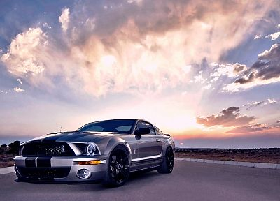 cars, vehicles, Ford Mustang GT - random desktop wallpaper
