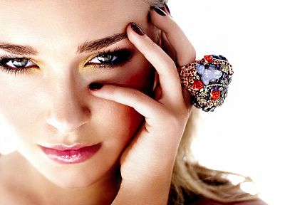 women, actress, Hayden Panettiere, celebrity, faces - related desktop wallpaper