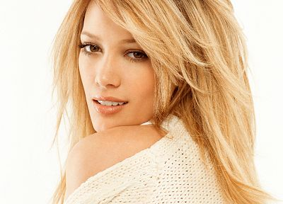 Hilary Duff, celebrity - related desktop wallpaper