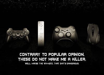 video games, Xbox, controllers, mice, Playstation 3, computer mouse - related desktop wallpaper