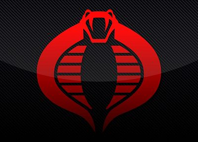cobra, design, snakes, G.I. Joe, Cobra Command - random desktop wallpaper