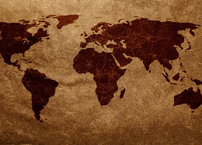 maps, medieval, world map - random desktop wallpaper