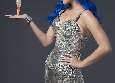 women, Katy Perry, actress, models, The Sims - desktop wallpaper