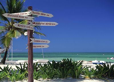 Cuba, directions, Santa, Lucia, beaches - related desktop wallpaper